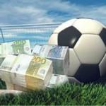 pallone soldi